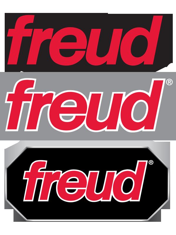 Freud Decal Sheet
