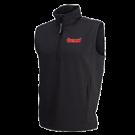 OOBE Unisex 1/4 Zip Taylor Vest